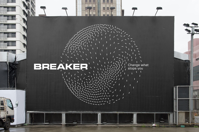 Breaker ooh 3 2