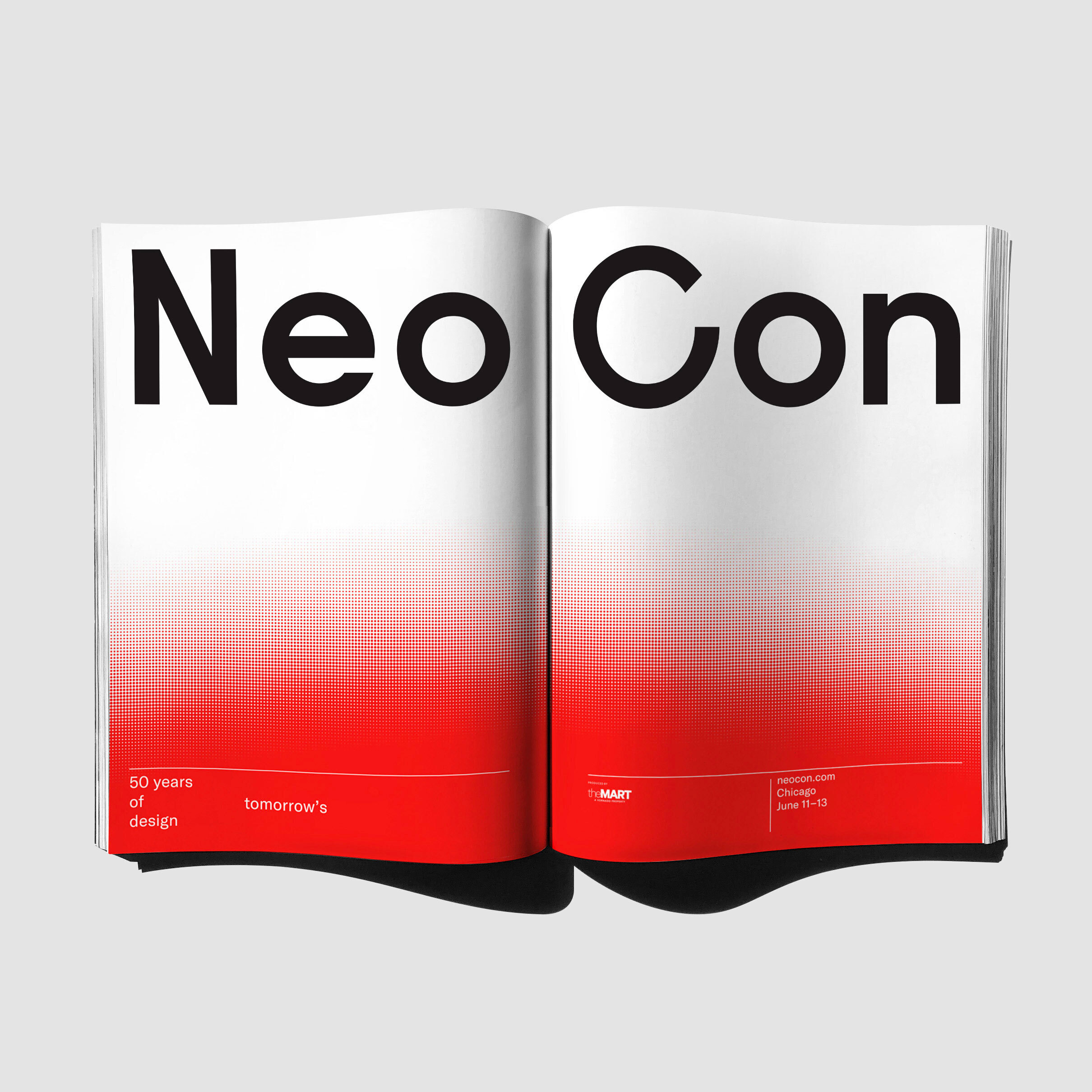 Neocon 2018 ad square