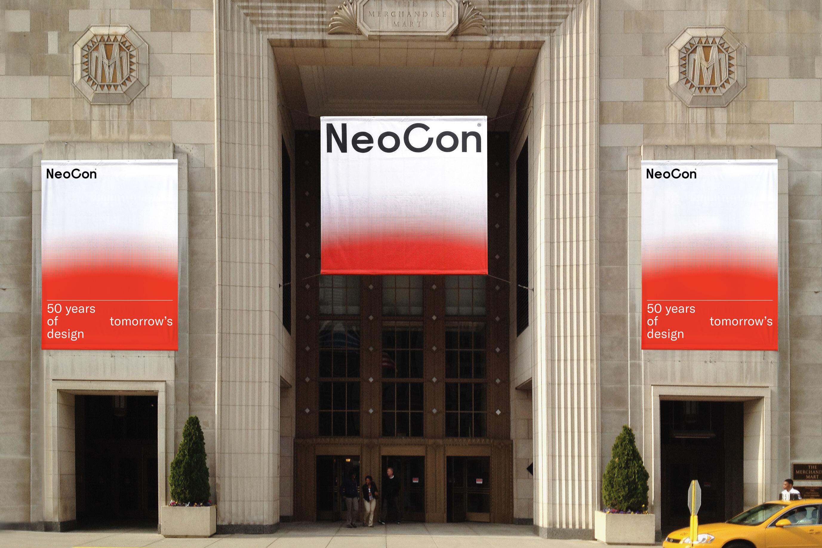 Neocon signage ext 3 2